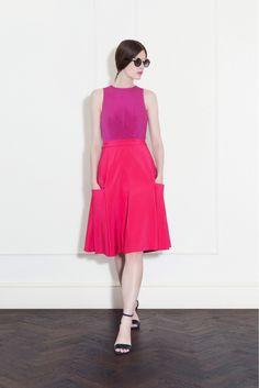 Barbara Casasola Spring 2013 Ready-to-Wear Collection Photos - Vogue
