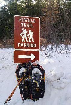 Hiking at Newfound Lake (Sugarloaf Mountain and the Elwell Trail)  (http://www.newfoundlake.org/community/hikingnewfound.html)