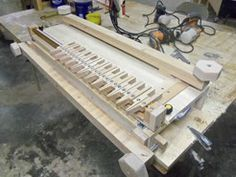 Dovetail Jig. $10. For plans
