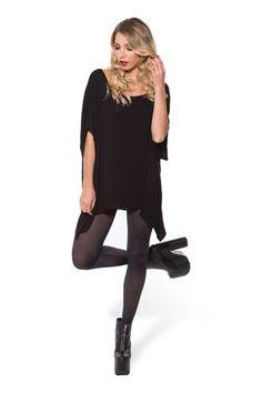 Sheer Leggings › Black Milk Clothing #bmsheerlegs