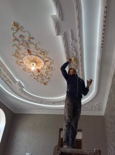 Stylish Modern Ceiling Design Ideas Stylish Modern Ceiling Design Ideas If We Think Of The Ceilings In Our Homes So Often The First Thing That Comes To Mind Is White Bland And Boring We Make Stylish Modern Ceiling Design Ideas Engineering Basic 49