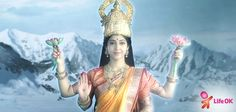 Parvati looks divine in this avatar <3