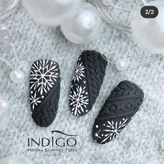 Inside Style And Design Strategies – Making A Sample Board - Nail Art Cute Christmas Nails, Xmas Nails, Christmas Nail Designs, Christmas Nail Art, Holiday Nails, Christmas Cookies, Cute Nail Designs, Acrylic Nail Designs, Stylish Nails
