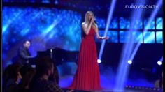 Maria-Elena Kyriakou - One Last Breath (Greece) 2015 Eurovision Song Con...