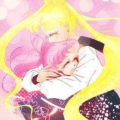 Manga Coloring: Saying Goodbye by bakaprincess85 on DeviantArt