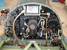 Vintage Aircraft Anatomy of the Spitfire Cockpit Ww2 Aircraft, Military Aircraft, Aircraft Images, Aircraft Interiors, The Spitfires, Air Festival, Supermarine Spitfire, Ww2 Planes, Air Ride