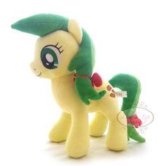 "My Little Pony Plush Apple Fritter 12"""