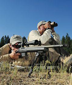 Sniper School: Precision Long-Range Shooting Tips to Make You a Better Hunter