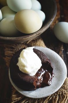 Low-Carb Chocolate L