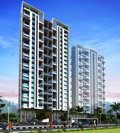 property in pune: The Imperial Baner in Pune