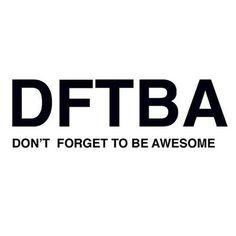 DTFBA