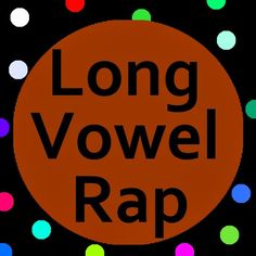 A vowels song with lyrics that's just great for teaching Long Vowels to young learners.