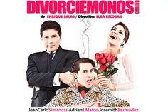 11 de Julio de 2014 #Teatro Divorciemonos Carino @ BOD Centro Cutural