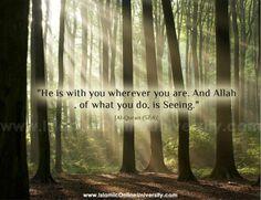Al Hadid, Verse 4