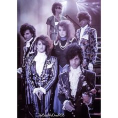 """Can't stop listening to the release of Our Destiny/Roadhouse Garden🎶  Here's a bit of a backstory for those interested. This track was recorded live at First Avenue on June 7 1984 , Prince's 26th birthday and just a few weeks before the release of Purple Rain. """"Our Destiny"""" features lead vocals and keyboard by Lisa Coleman and """"Roadhouse Garden"""" lead vocals by Prince alongside Lisa Coleman and Dr Fink. This track along with """"Electric Intercourse"""" are now available to stream or download on"""