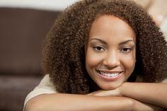 7 Real Benefits Of Having Fine Natural Hair via @blackhairinfo