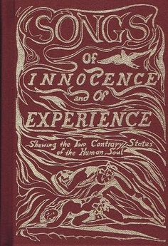 Songs of Innocence And of Experience
