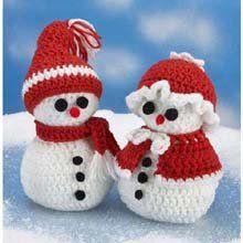 Applique Pattern Snowman | How to Applique
