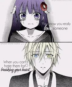 Photo: Very true.  Chapter: 34  Anime/ manga: Inu x Boku Secret Service  Opinion; The anime is amazing, but the manga is so MUCH BETTER than the show.