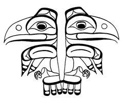 Haida - Double Raven