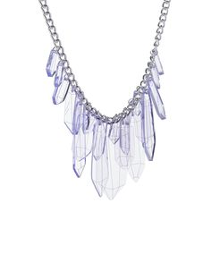 Crystal Shard Necklace
