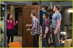"""S2 Ep8 """"Never Ben in Love"""" - Megan, Ben, Tucker & Danny"""