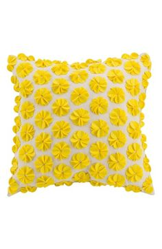 KAS+Designs+Accent+Pillow+available+at+#Nordstrom