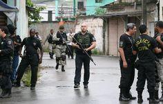 Bope Prende R$ 12 Mil na Vila Aliança