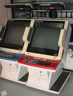 Arcade Machine, Pinball, Arcade Games, Video Games, Geek Stuff, Candy, Retro, Building, Business