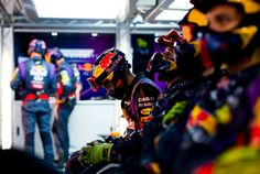 The best team in Formula One!