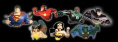 wonder woman y batman - Buscar con Google