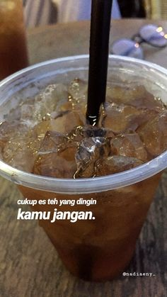 Quotes Lucu, Cinta Quotes, Quotes Galau, Food Quotes, Jokes Quotes, Funny Quotes, Life Quotes, Tumblr Quotes, Text Quotes