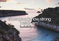 You ARE strong! Join Avalon Sisters for and so much strength amongst women. Bucket List Ideas For Women, Bucket List For Girls, Bucket List Before I Die, Bucket Lists, You Are Strong, Strong Girls, My Dream Came True, So Little Time, Life Goals