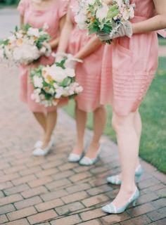 nantucket wedding at the white elephant inn Bridesmaid Flowers, Wedding Bridesmaid Dresses, Be My Bridesmaid, Bridesmaid Ideas, Romantic Weddings, Elegant Wedding, Dream Wedding, Rustic Wedding, Nantucket Wedding