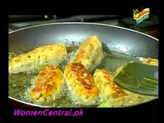 Bread Rolls with Chicken and Cheese | #IndianCookingRecipes | #CookwithAnisa | #RamadanRecipe - YouTube