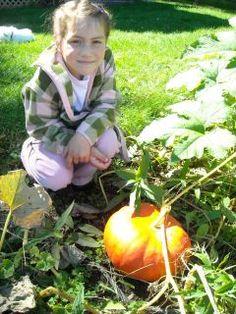 Fall Family Garden and Nature Activities | kidsgardening.org