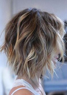 Top 11 Mind Blowing Gorgeous Hairstyles 2017 - 2018 for Short Fine Hair