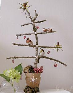 árboles de navidad originales (2)