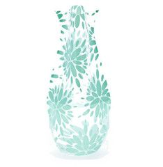 Lila Teal | myVaz expandable flower vases do everything a glass vase does except collect dust, chip or break. Available in a variety of designs, myvaz expandable vases are durable and stable enough to hold a flower bouquet. These decorative vases expand with water and are ideal for events, weddings, and any table top. myvaz plastic vases are collapsible and economical, making it easy to keep a variety of colors and patterns tucked away for any occasion. Expandables.ca
