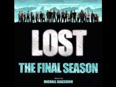 Moving on - Michael Giacchino