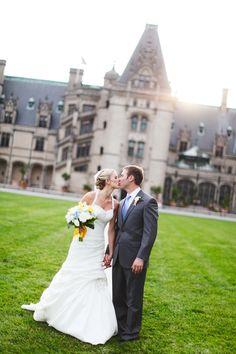 wedding-castle-biltmore.jpg 660×990 pixels - Biltmore Estate - Lion Crest