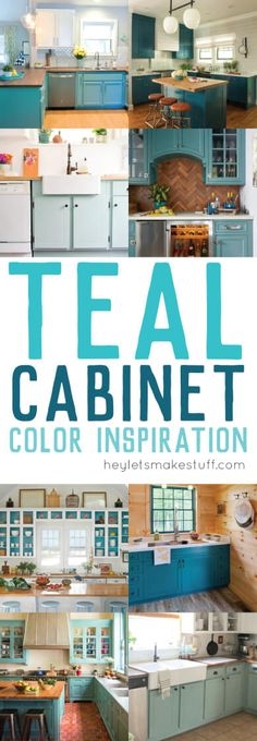 Teal Kitchens my favorite resources for teal kitchens | teal kitchen, kitchen