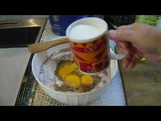 Prošívaná deka - YouTube Make It Yourself, Youtube, Food, Meal, Essen, Hoods, Meals, Youtube Movies, Eten