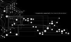 JORGE AYALA: Landscape Urbanism Lab | Networks