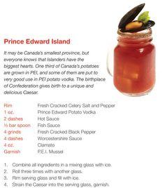 Prince Edward Island caesar recipe Prince Edward Island 86f171f13f22a