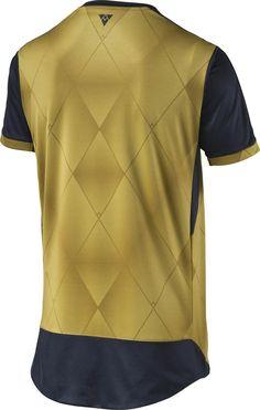 PUMA Arsenal Away Kit 2015/2016 Season Arsenal Kit, Tops, Women, Fashion, Moda, Fashion Styles, Fashion Illustrations, Woman