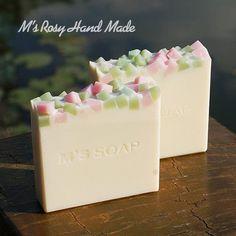 handmade soap -fancybt.com