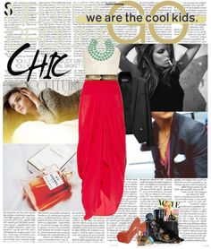 """""""you put me on a feelin' I never had."""" by ohvanity ❤ liked on Polyvore"""