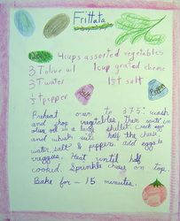 Cooking (3rd) - Archived SBS Grade 3
