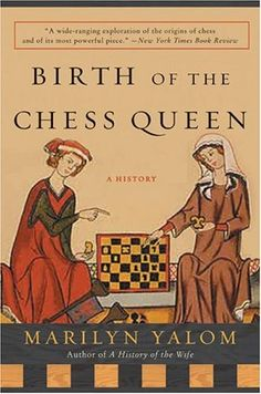 The queen replaced the vizier on the chessboard in Eleanor's era.